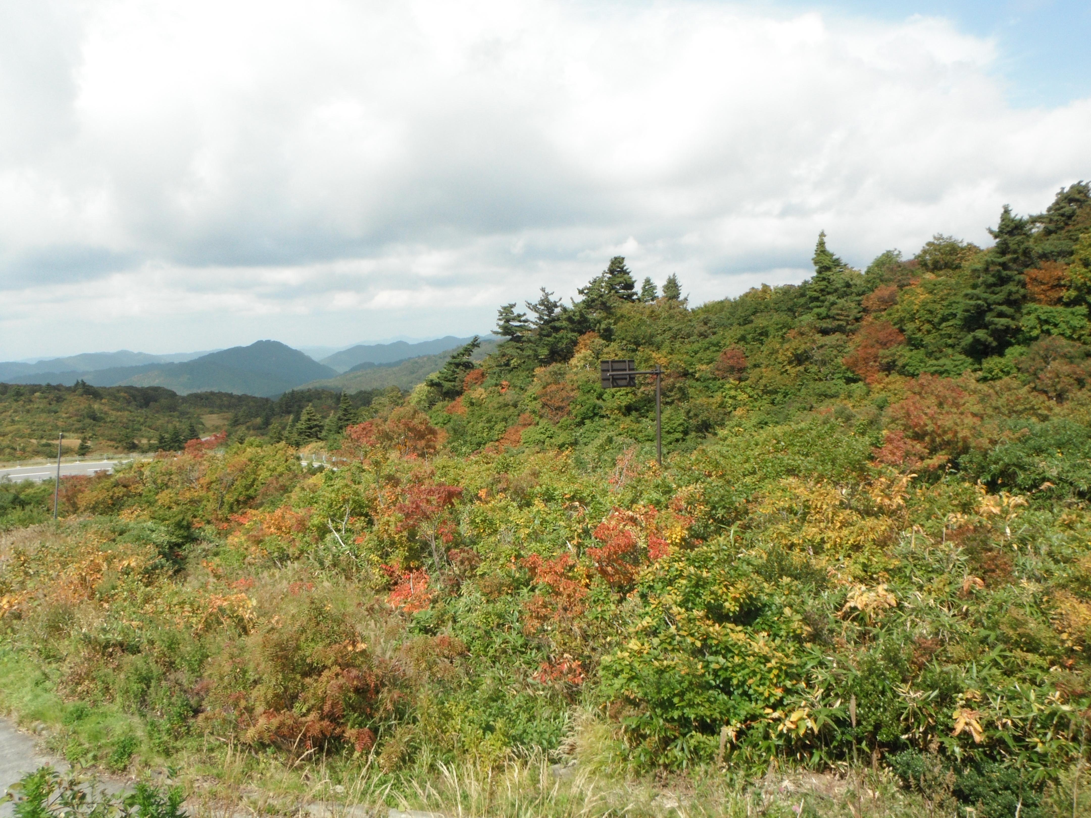 秋田県、小安峡観光ルール。行きはよいよい帰りが怖い!!