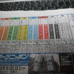 第71回阪神ジュベナイル!予想はしないコレかいました!!